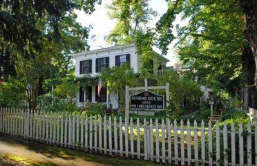 Dunbar House 1880