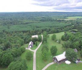 Cunningham Farm