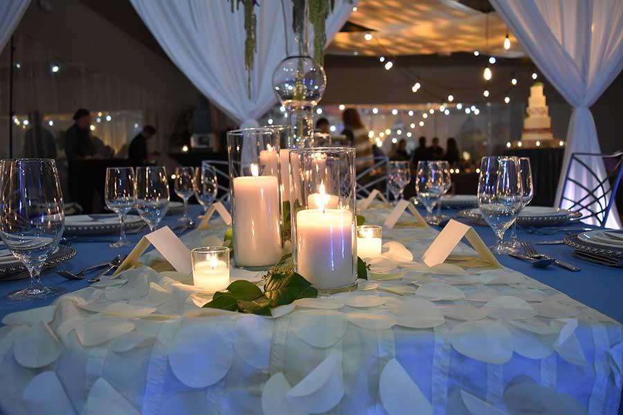 Overland Park Ballroom
