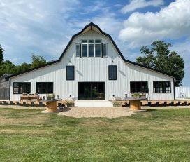 Winan Creek Barn