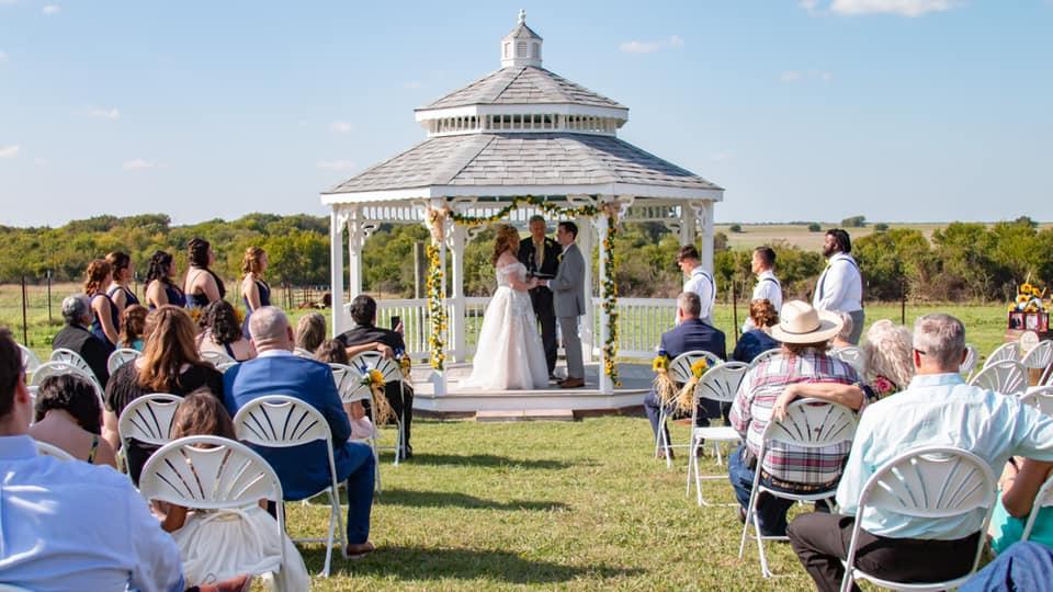 Magnolia Wedding Ranch