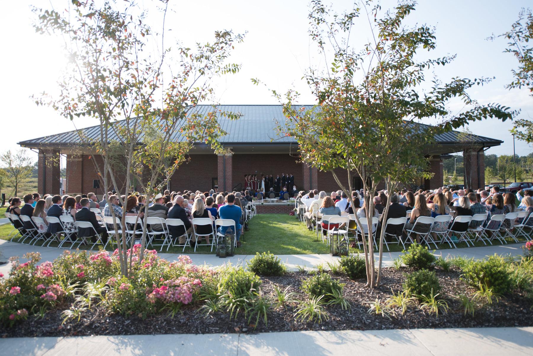 The Venue at Lenoir City
