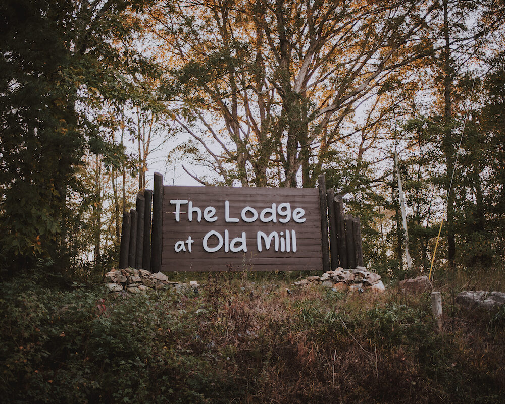 The Lodge at Old Mill
